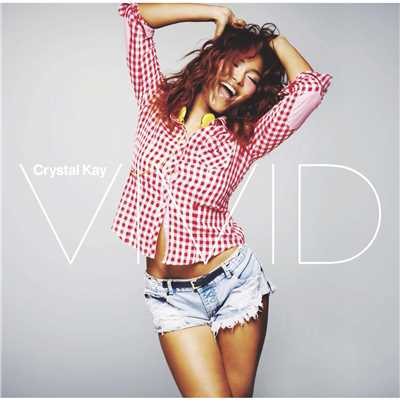 シングル/Come Back To Me/Crystal Kay