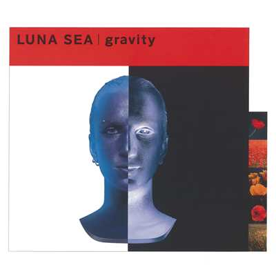 gravity/LUNA SEA/LUNA SEA