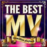 アルバム/THE BEST MV〜100million play back〜/PARTY HITS PROJECT