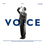 アルバム/The 1st Mini Album 'VOICE'/ONEW