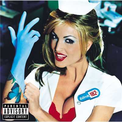 シングル/Don't Leave Me/blink-182