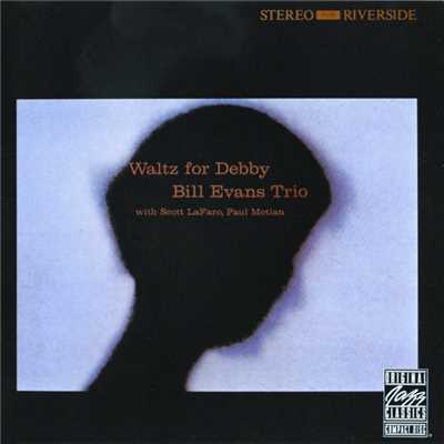シングル/Milestones (Live At The Village Vanguard, New York, NY, USA / 1961)/The Bill Evans Trio