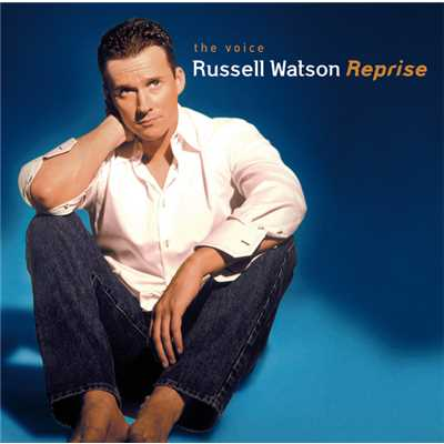 シングル/Did you ever/Russell Watson