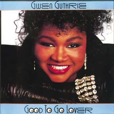 シングル/Outside In The Rain/Gwen Guthrie