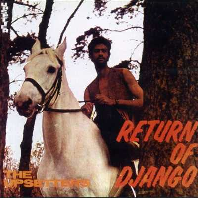 アルバム/Return of Django (Bonus Track Edition)/The Upsetters