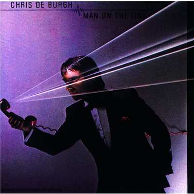 シングル/Man On The Line/Chris De Burgh