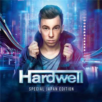 シングル/Countdown(Radio Edit)/Hardwell & MAKJ