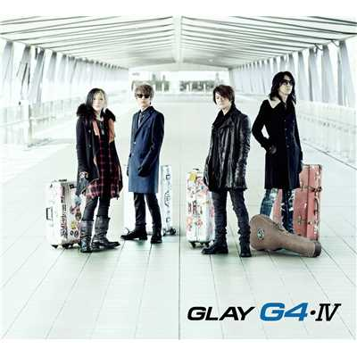 着メロ/Scoop/GLAY
