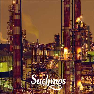 着うた®/STAY TUNE/Suchmos