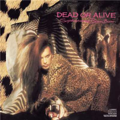 シングル/Keep That Body Strong (That's the Way)/Dead Or Alive