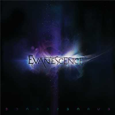 シングル/Never Go Back/Evanescence