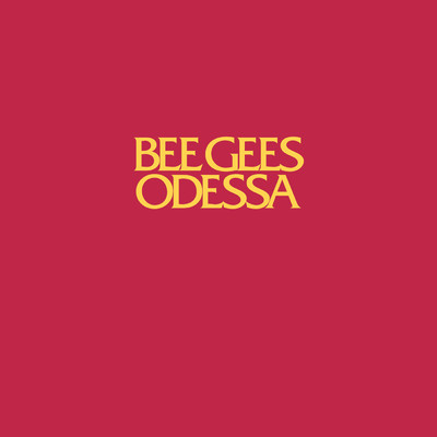 シングル/The British Opera/Bee Gees