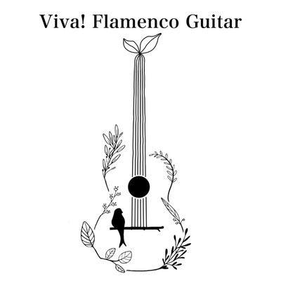 アルバム/Viva! Flamenco Guitar/Various Artists