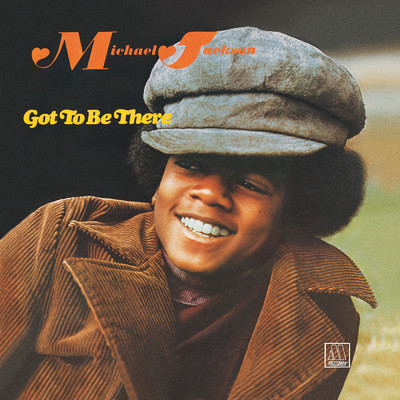 アルバム/Got To Be There/Michael Jackson