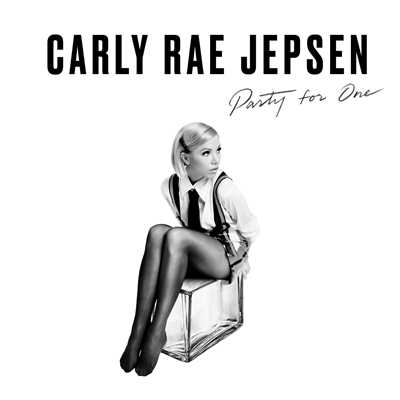シングル/Party For One/Carly Rae Jepsen
