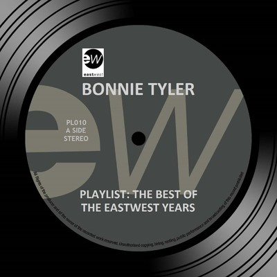 アルバム/Playlist: The Best Of The EastWest Years/Bonnie Tyler