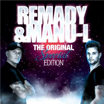 シングル/Do It On My Own (feat.Craig David)/Remady & Manu-L
