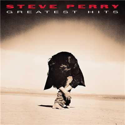 アルバム/Greatest Hits/Steve Perry