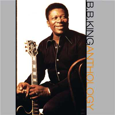 シングル/I Got Some Help I Don't Need/B.B. King
