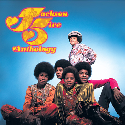 シングル/I Want You Back/Jackson 5
