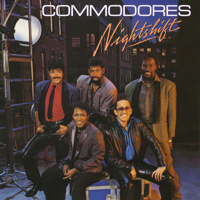シングル/Animal Instinct/Commodores