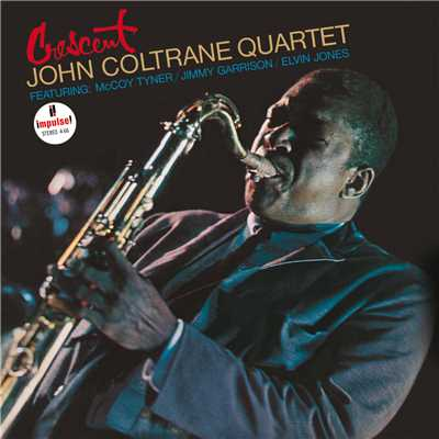 シングル/Wise One/John Coltrane Quartet