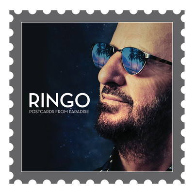ハイレゾアルバム/Postcards From Paradise/Ringo Starr