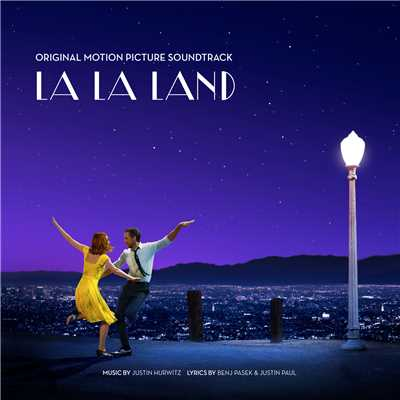 ハイレゾアルバム/La La Land (Original Motion Picture Soundtrack)/Various Artists