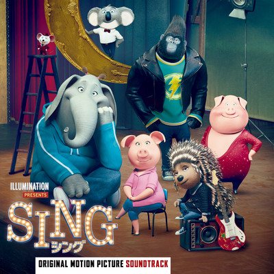 "シングル/Hallelujah (From ""Sing"" Original Motion Picture Soundtrack)/トリー・ケリー"