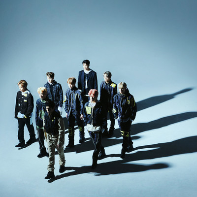 アルバム/NCT #127 WE ARE SUPERHUMAN/NCT 127