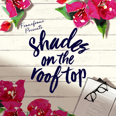 アルバム/Francfranc Presents SHADES ON THE ROOF TOP/Various Artists