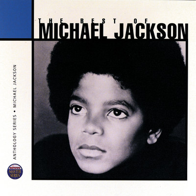 シングル/Everybody's Somebody's Fool (Album Version)/Michael Jackson