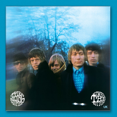 ハイレゾアルバム/Between The Buttons (UK)/The Rolling Stones