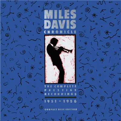 シングル/You're My Everything (Edited w/o False Start)/The Miles Davis Quintet