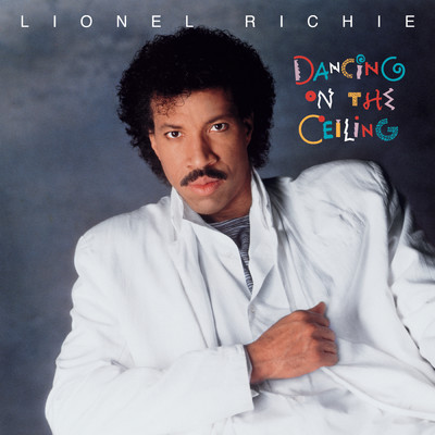 ハイレゾアルバム/Dancing On The Ceiling/Lionel Richie
