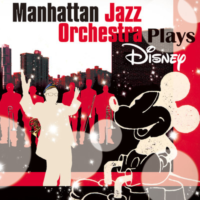 Someday/Manhattan Jazz Orchestra