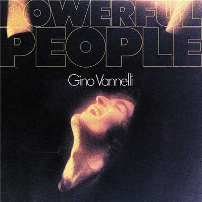 アルバム/Powerful People/Gino Vannelli