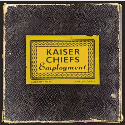 シングル/Everyday I Love You Less And Less/Kaiser Chiefs