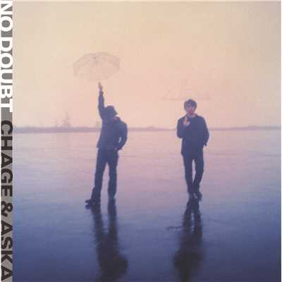 シングル/higher ground/CHAGE&ASKA