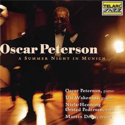 アルバム/A Summer Night In Munich/Oscar Peterson