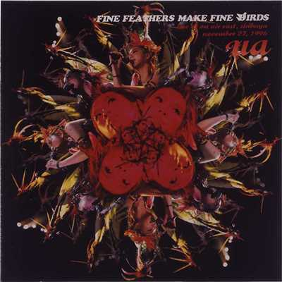 アルバム/FINE  FEATHERS  MAKE  FINE  BIRDS/UA