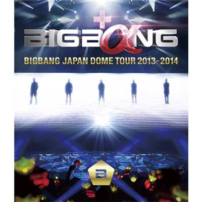 シングル/TURN IT UP -BIGBANG JAPAN DOME TOUR 2013〜2014-/T.O.P (from BIGBANG)