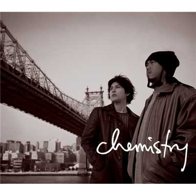 歌詞/PIECES OF A DREAM/CHEMISTRY