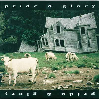 シングル/Horse Called War/Pride & Glory