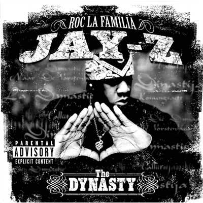 アルバム/The Dynasty/Jay-Z
