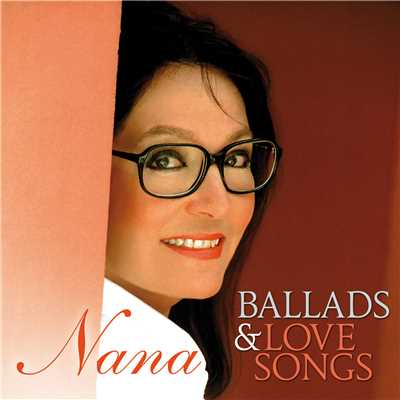 アルバム/Ballads & Love Songs/Nana Mouskouri