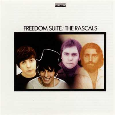 シングル/A Ray Of Hope/The Rascals