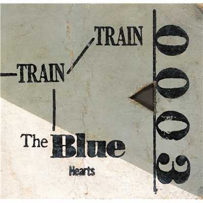 シングル/TRAIN-TRAIN/THE BLUE HEARTS