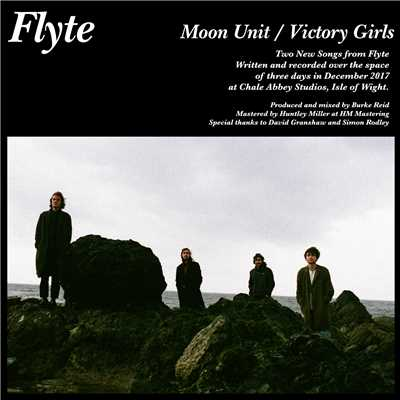 シングル/Moon Unit/Flyte