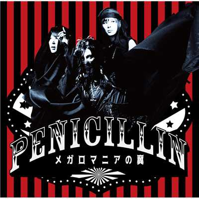 WARNING/PENICILLIN